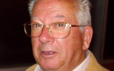 JUAN JOSE ARMENDARIZ, FUNDADOR DEL TROFEO BOSCOS (Fallecido el 30 abril)