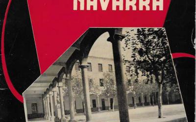 Institución Salesiana en Navarra: Memoria 1953/1954