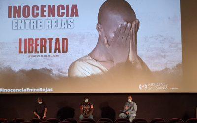 LIBERTAD: El documental completo